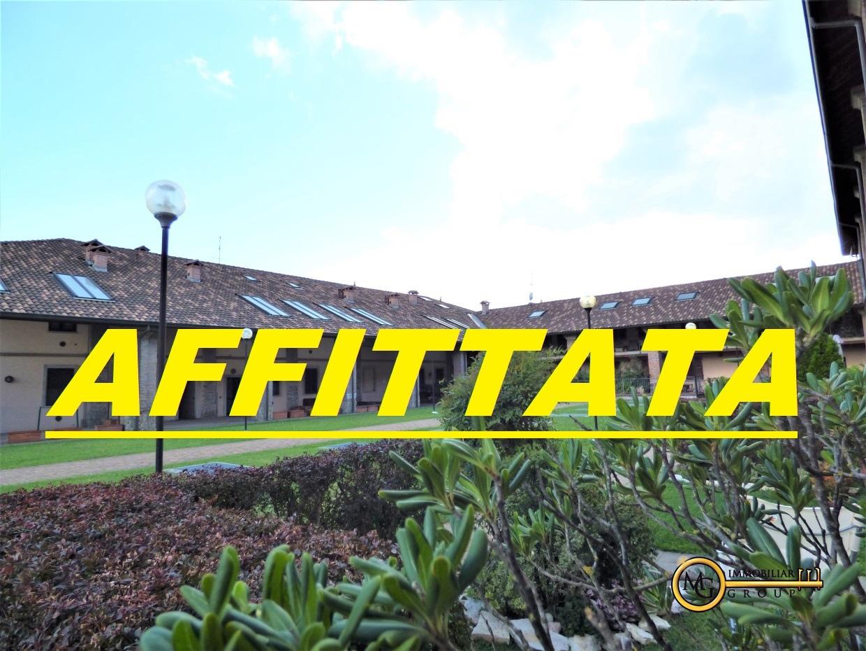 Appartamento in affitto a Vignate, 2 locali, prezzo € 700   CambioCasa.it