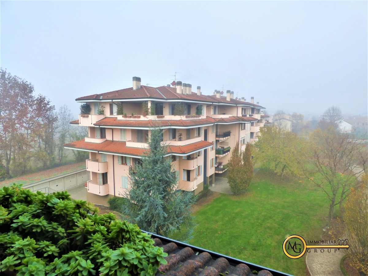Appartamento in vendita a Liscate, 2 locali, prezzo € 150.000 | CambioCasa.it